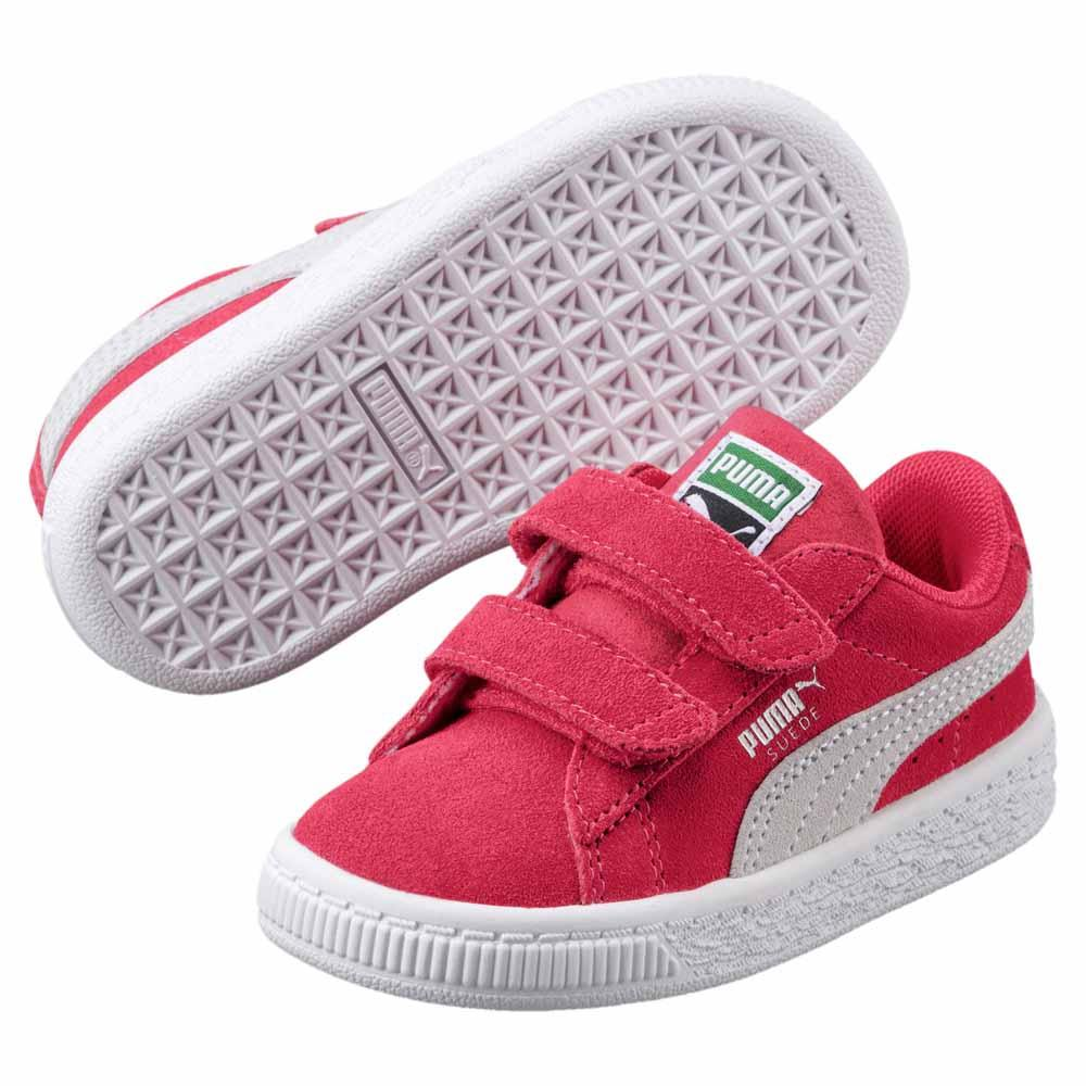 suede-classic-velcro-infant