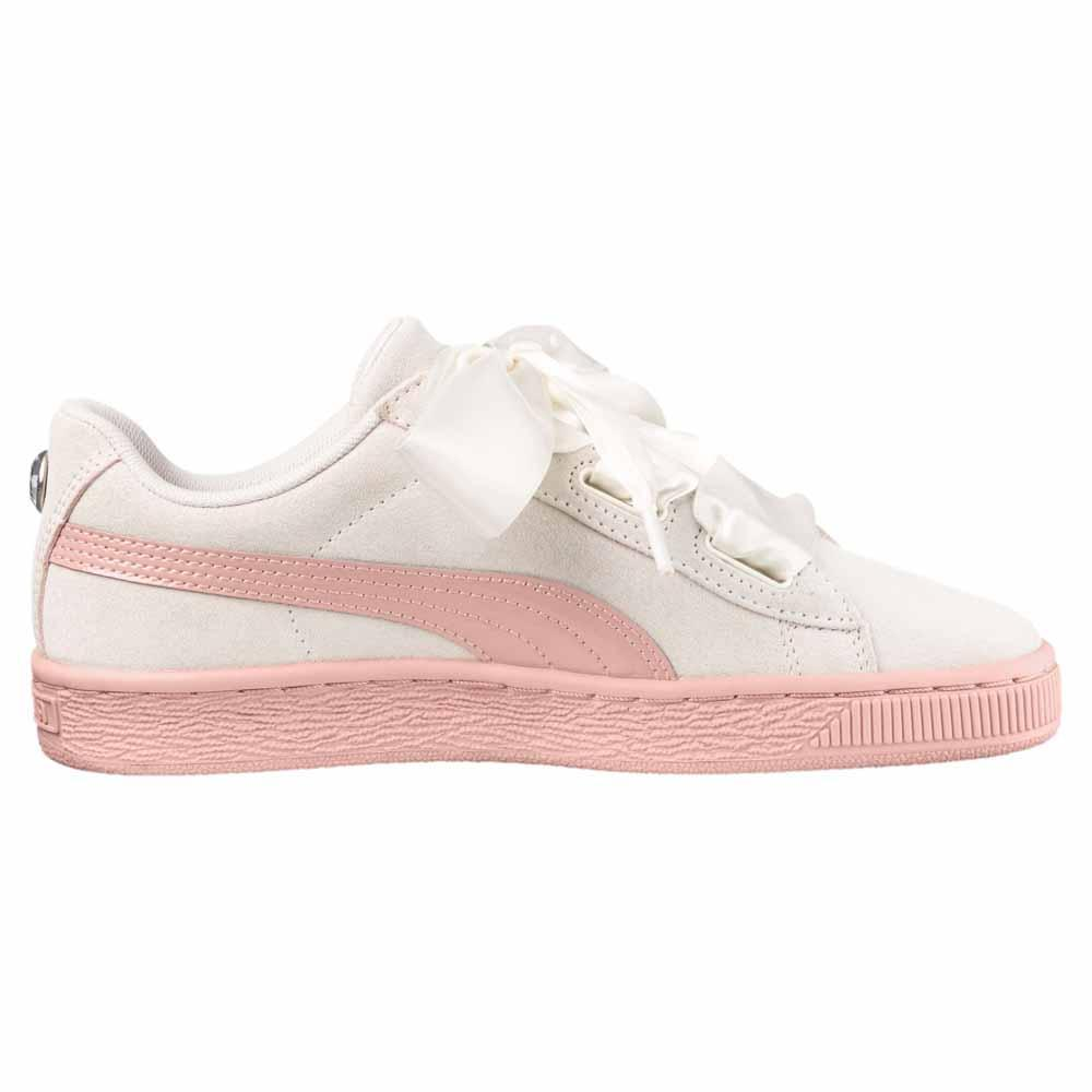 the best attitude 7ed71 6e6f7 Puma select Suede Heart Jewel