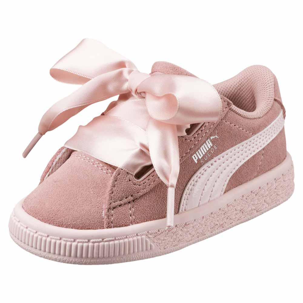 the best attitude 6a875 86ca7 Puma select Suede Heart Jewel PS