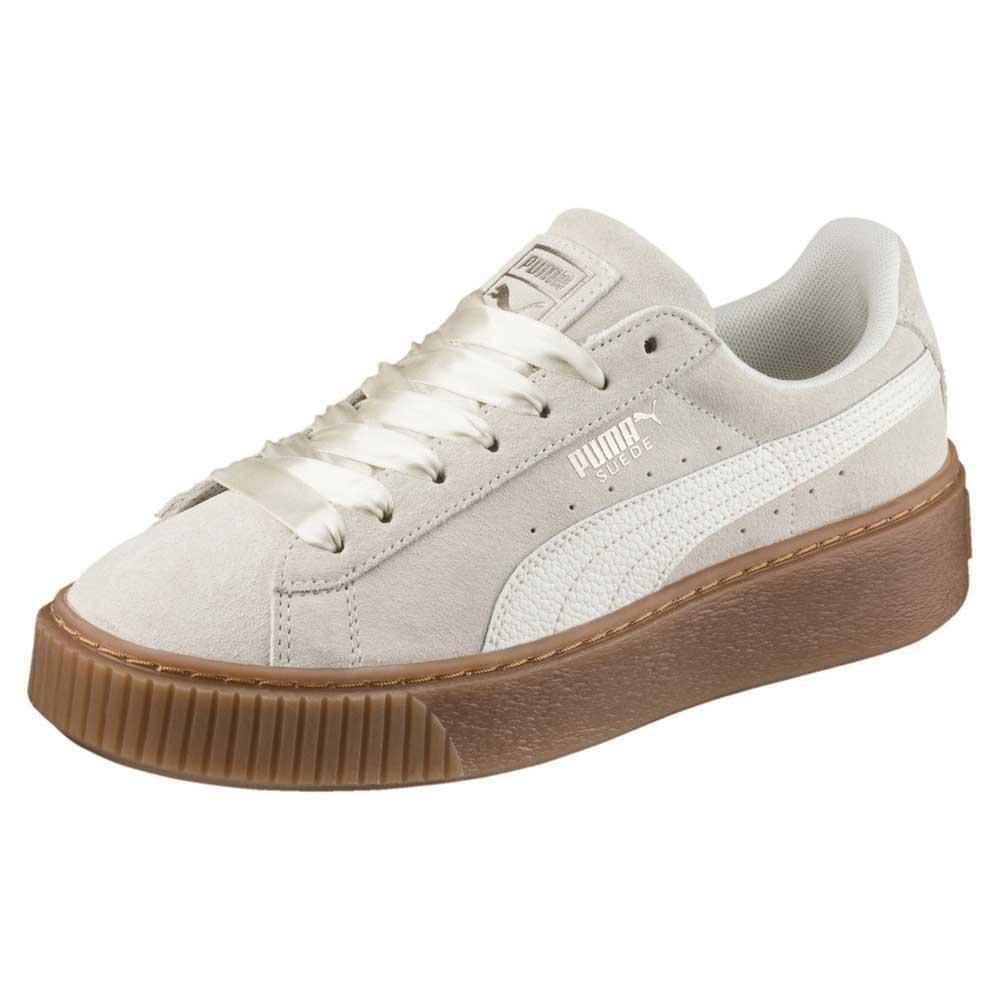 Sneakers Puma-select Suede Platform Bubble