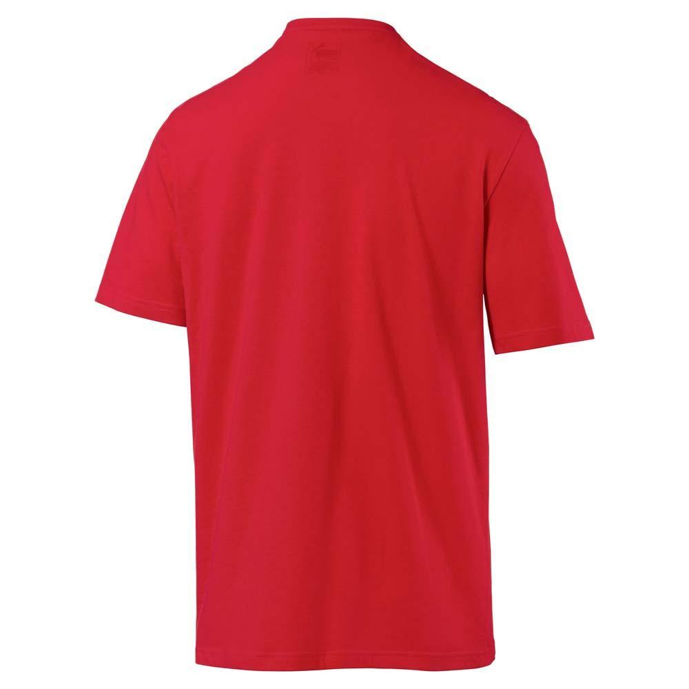 T-shirts Puma Rebel Basic