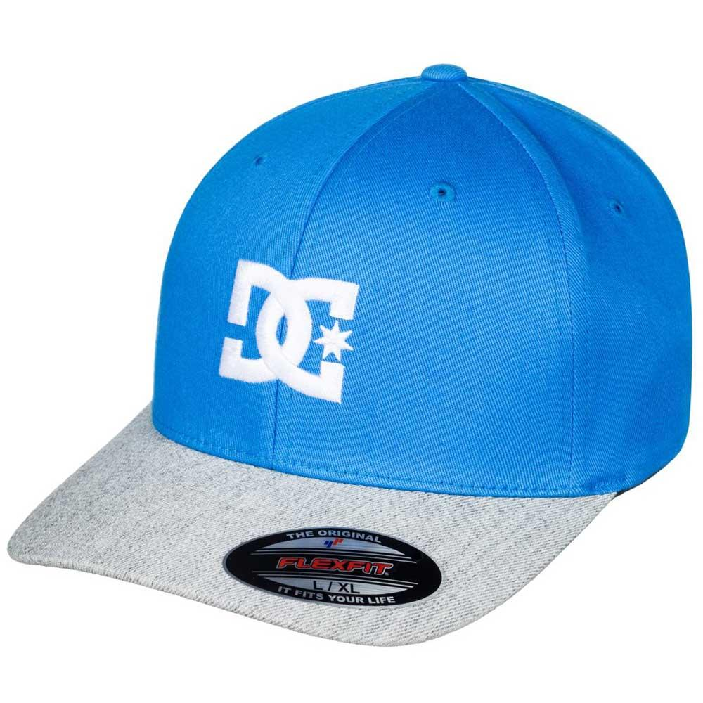 19d479f0100 Dc shoes Cap Star 2 Blue buy and offers on Dressinn