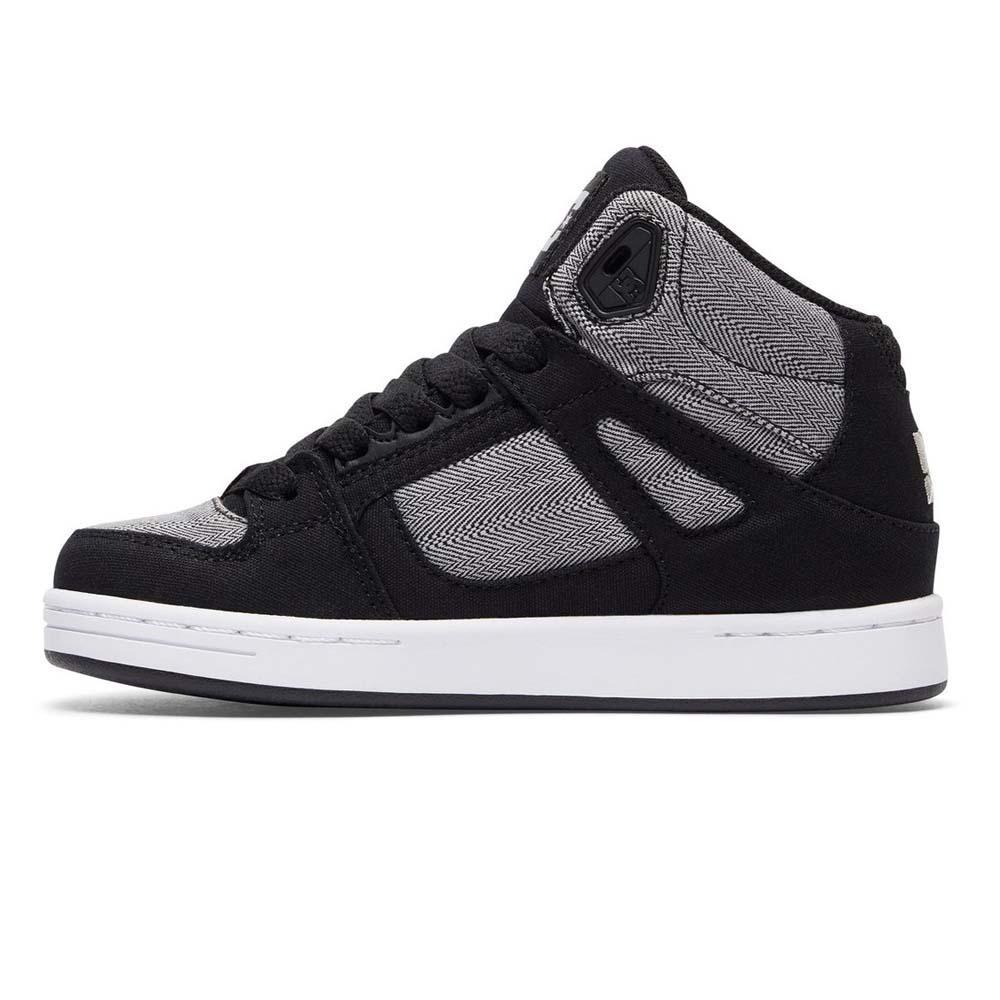 Dc Pure Shoes Review
