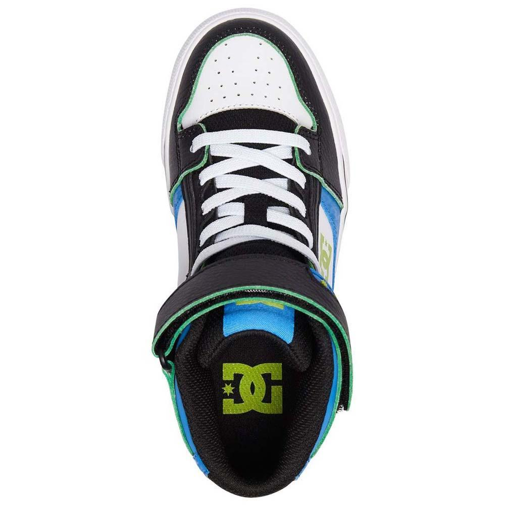 93fd6095bf79 Dc shoes Pure High Top SE EV Blue buy and offers on Dressinn