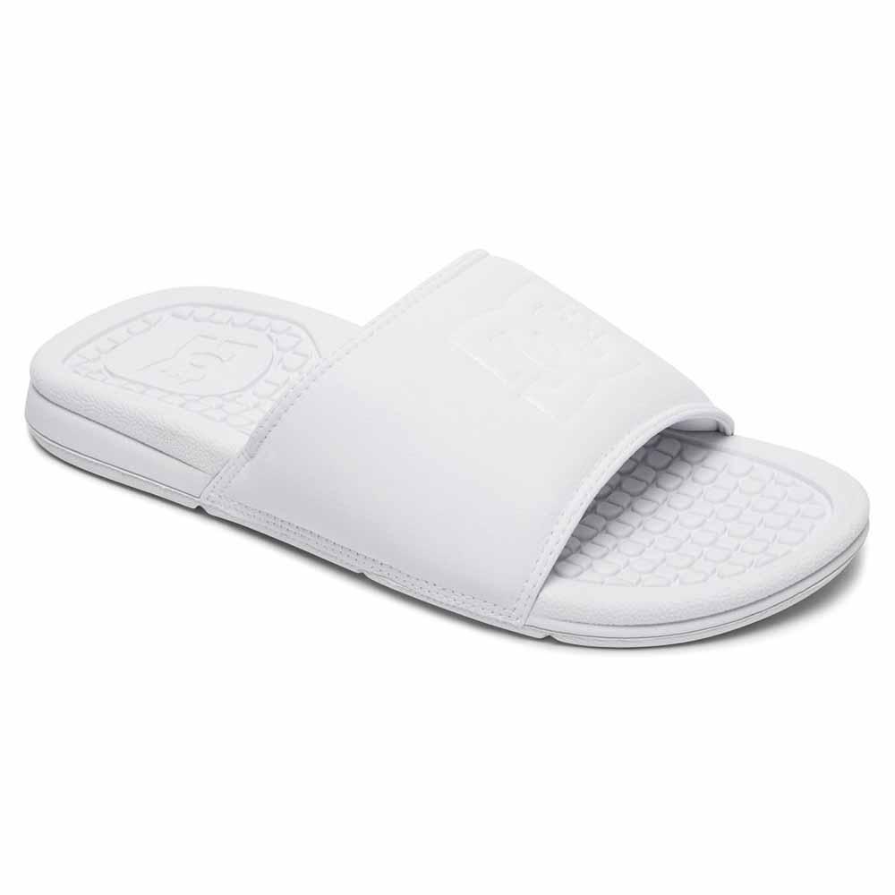 40fe2a0d4c89 Dc shoes Bolsa SE White buy and offers on Dressinn