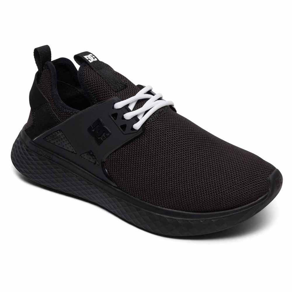 d03e10027 Dc shoes Meridian Negro comprar y ofertas en Dressinn