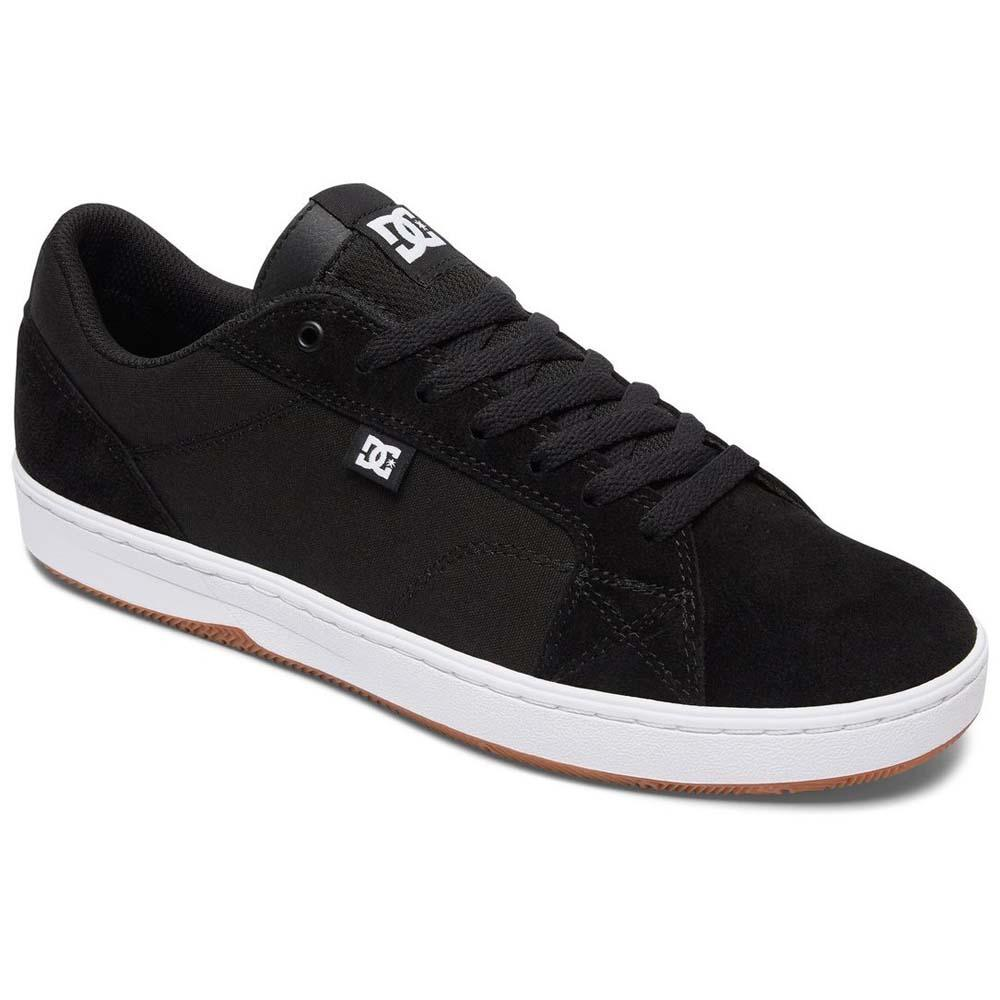 d84838b3535153 Dc shoes Astor Black buy and offers on Dressinn