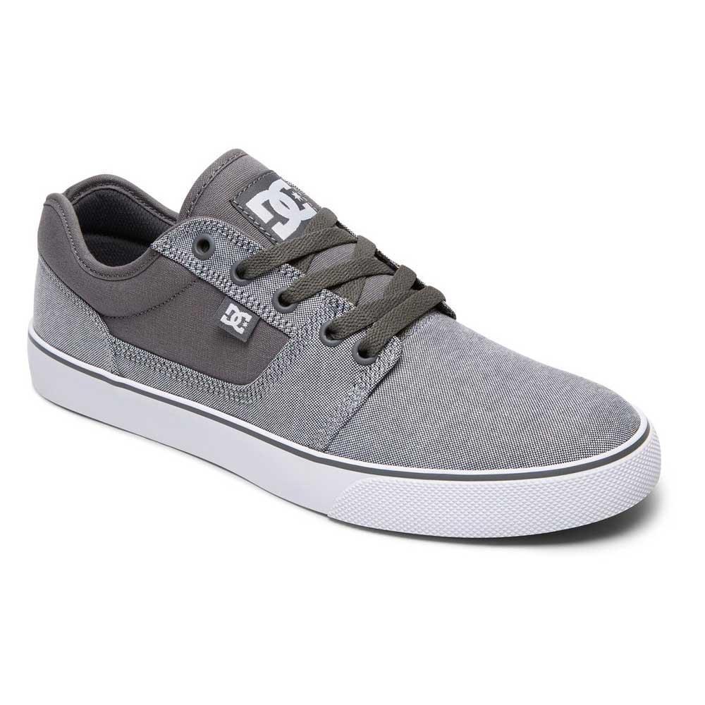 ef43c2542365c Dc shoes Tonik TX SE Grey buy and offers on Dressinn