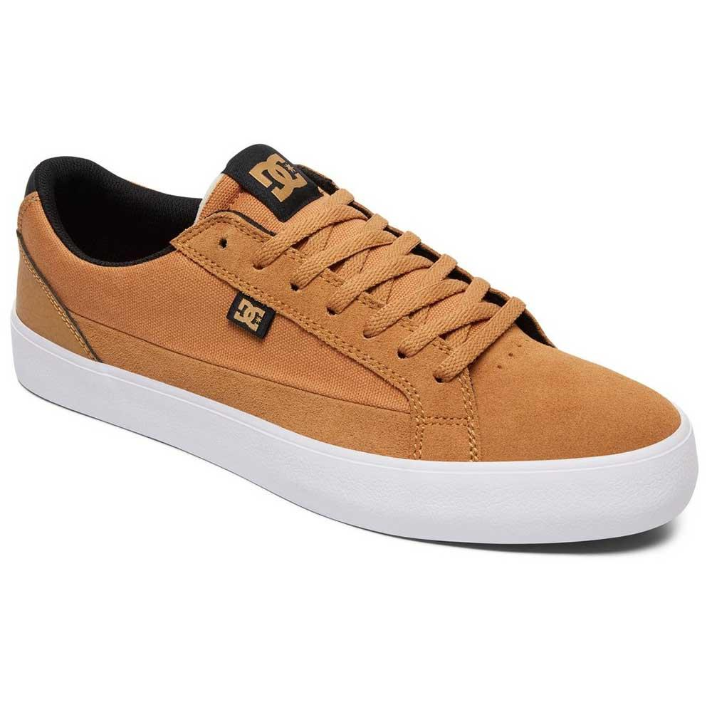 9acee682f78 Dc shoes Lynnfield S Brown buy and offers on Dressinn