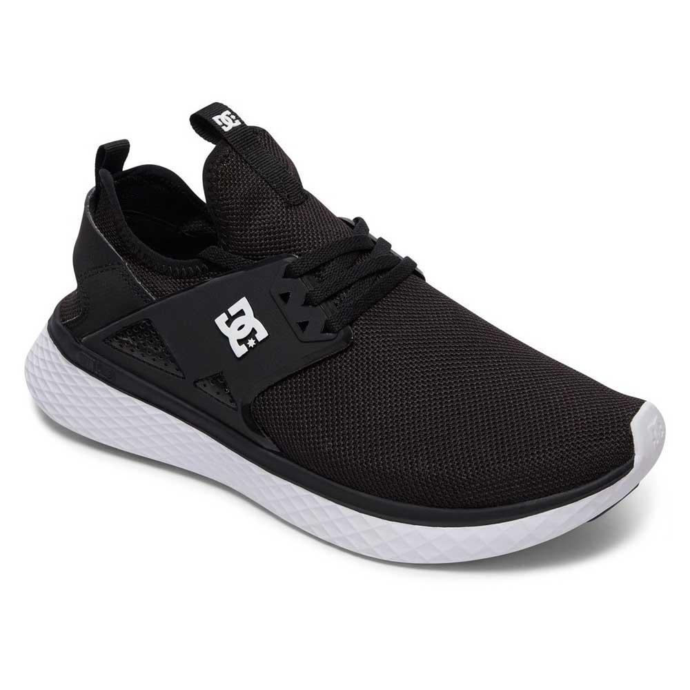 Dc shoes Meridian Black buy and offers on Dressinn 456543cb9482