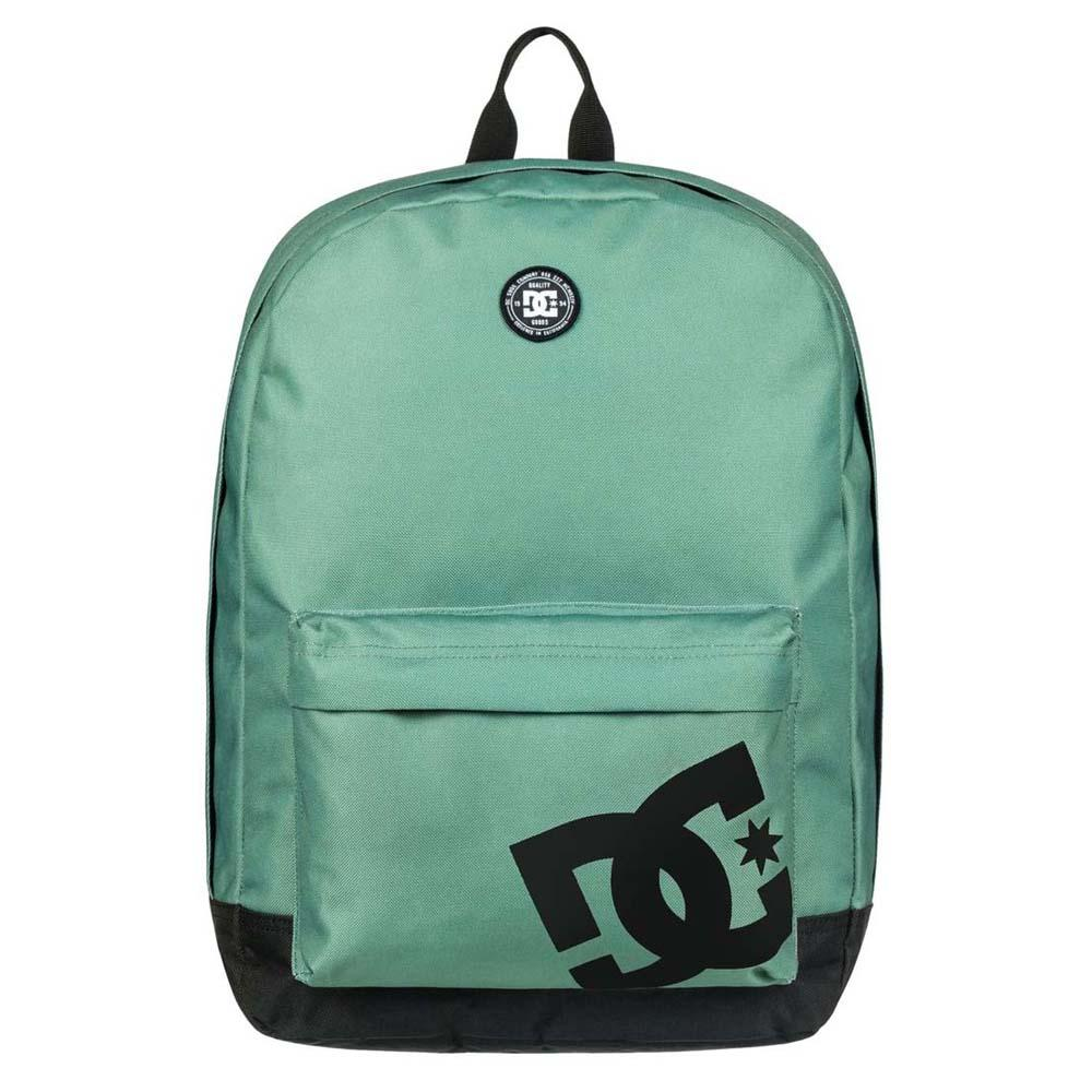 c1115cf42f2d1 Dc shoes Backstack 18.5L Blue buy and offers on Dressinn