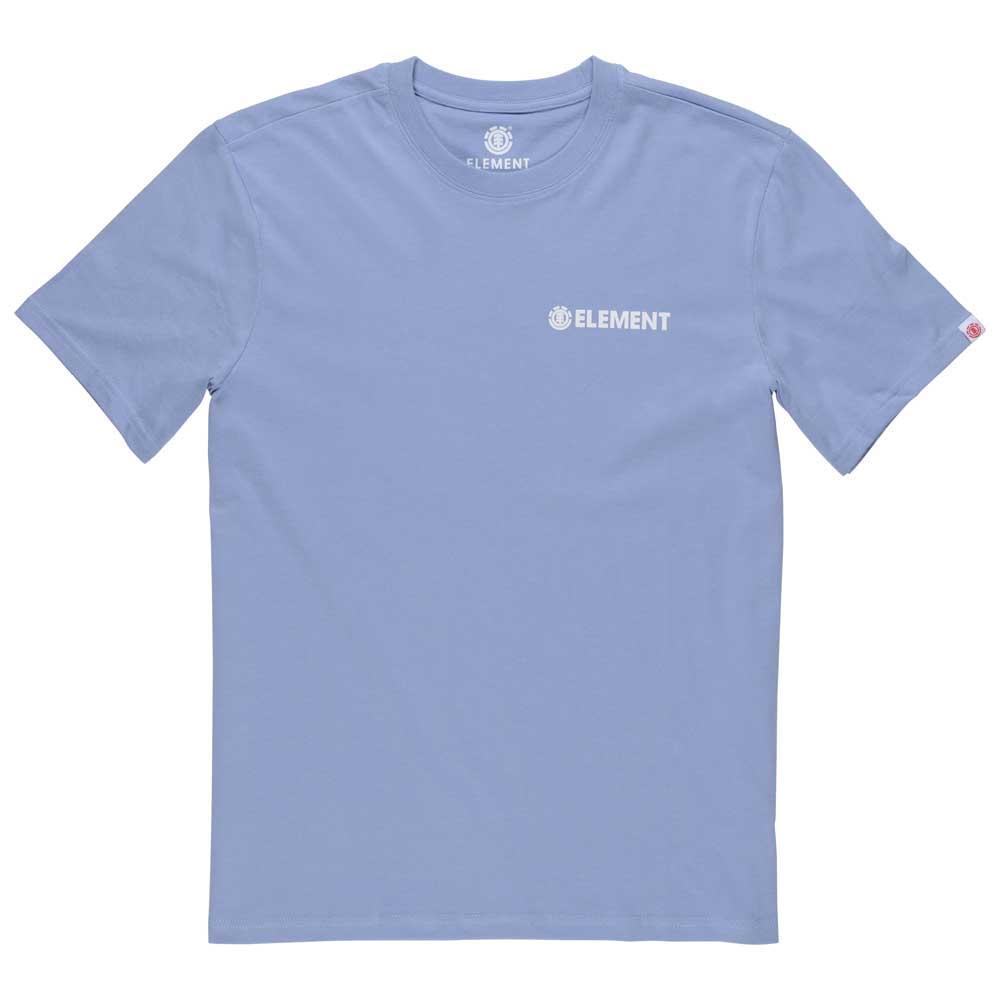 T-shirts Element Blazin Chest Pastel