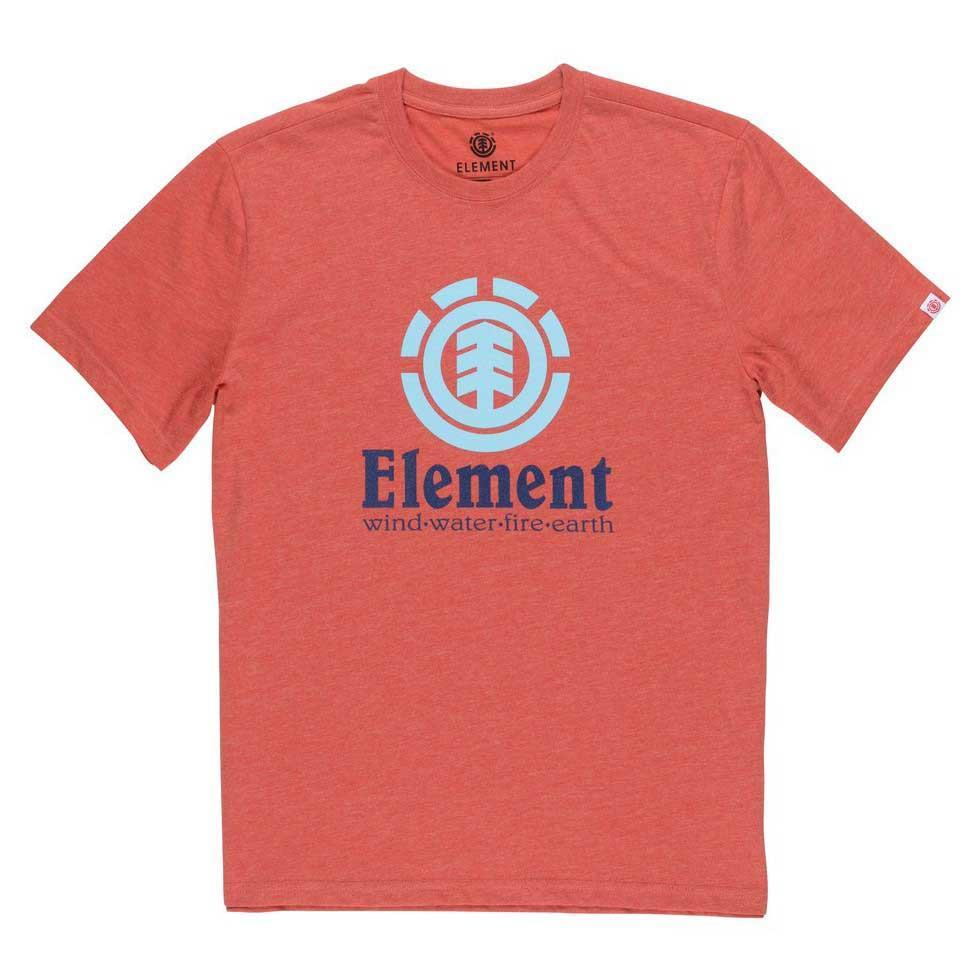 T-shirts Element Vertical