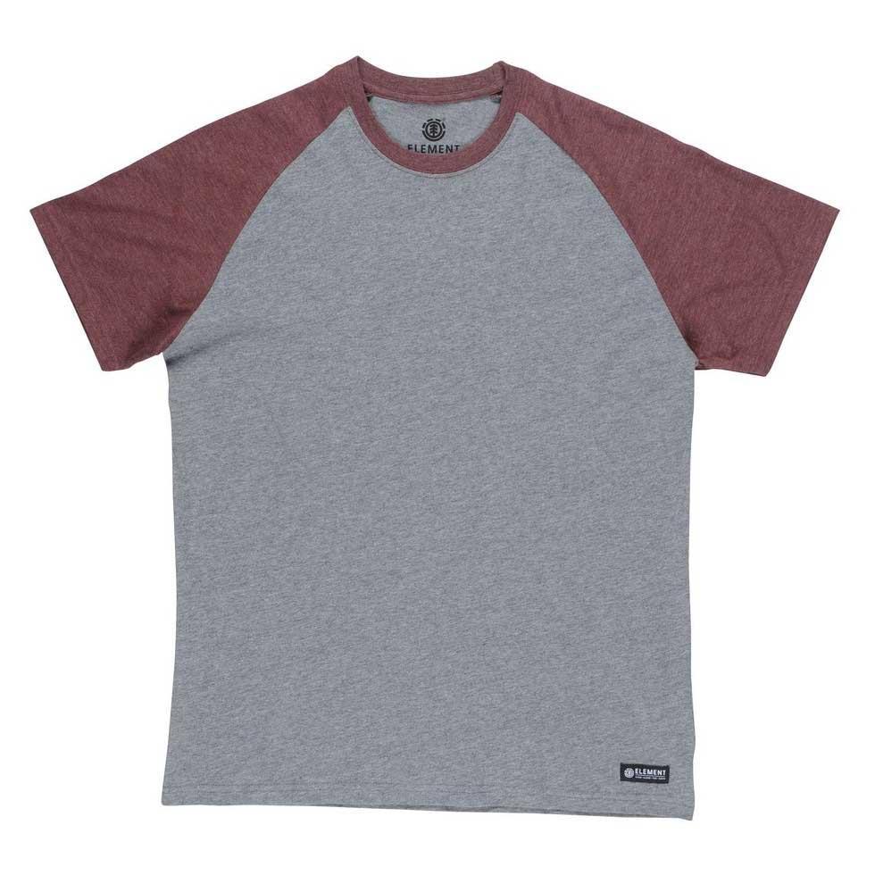 T-shirts Element Basic Raglan