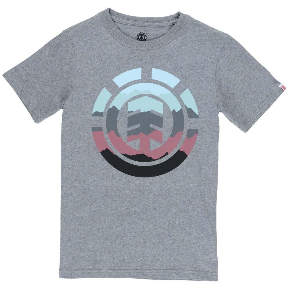 T-shirts Element Hues