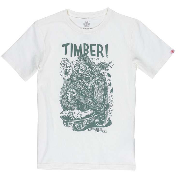 T-shirts Element Joyride