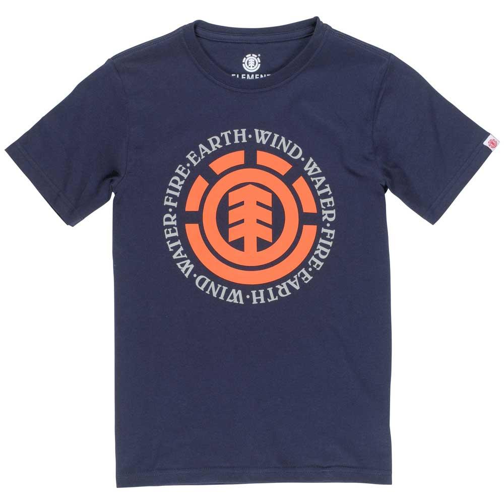 T-shirts Element Seal
