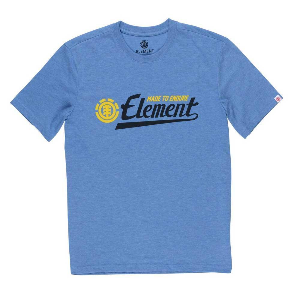 T-shirts Element Signature