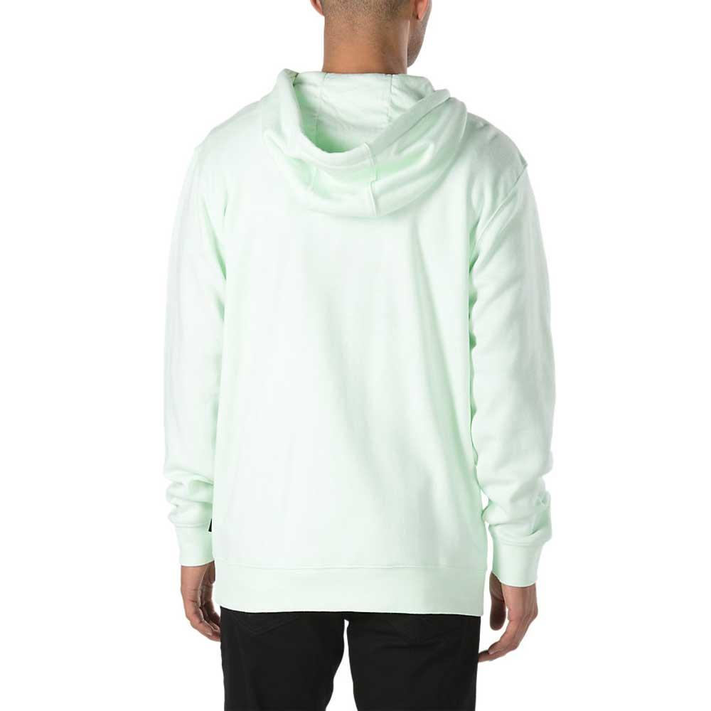 Sweatshirts Vans Core Basics Zip Hoodie Iv
