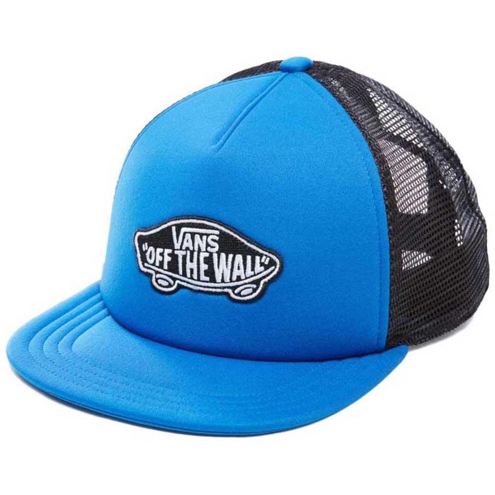 1c585d1bed3 Vans Classic Patch Trucker Blue buy and offers on Dressinn