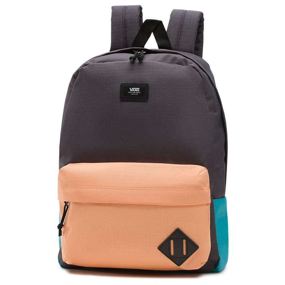 Vans Old Skool II Backpack 22L Grau, Dressinn