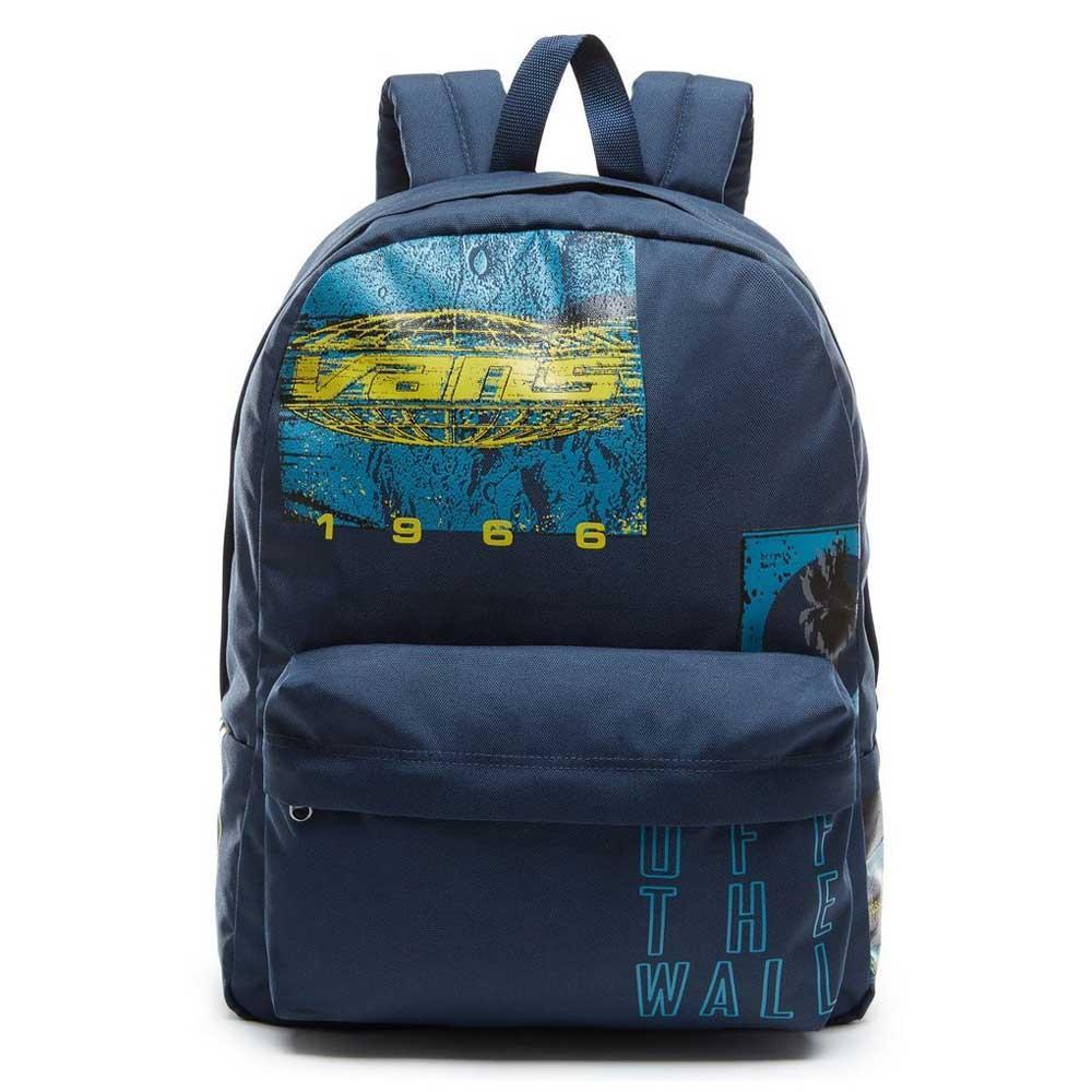 6e6ff3e060e Vans Old Skool II Backpack 22L buy and offers on Dressinn