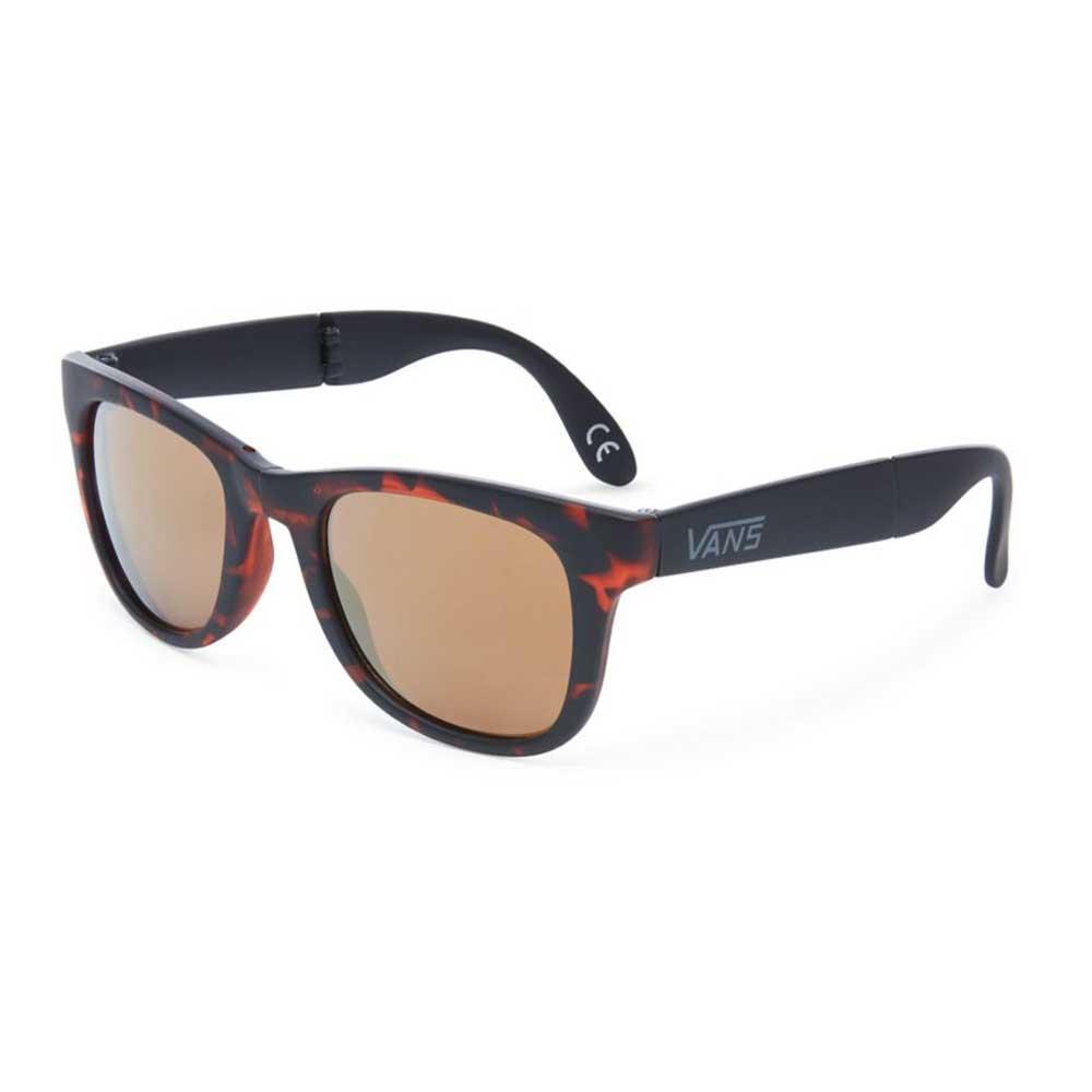 5704f78e9 Vans Foldable Spicoli Vermelho comprar e ofertas na Dressinn Óculos ...