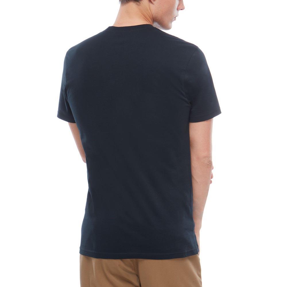 T-shirts Vans Print Box