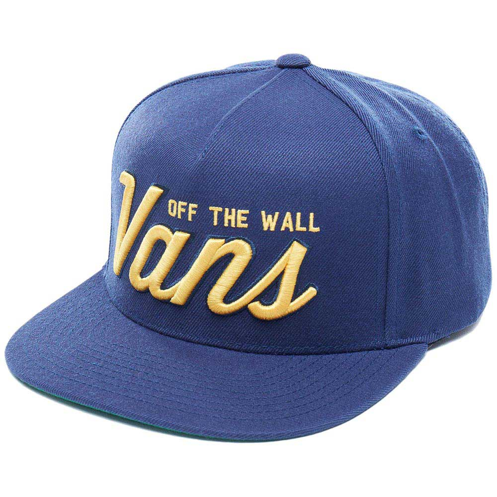 Vans Hayden Snapback Blue buy and offers on Dressinn 9ed3808b23f