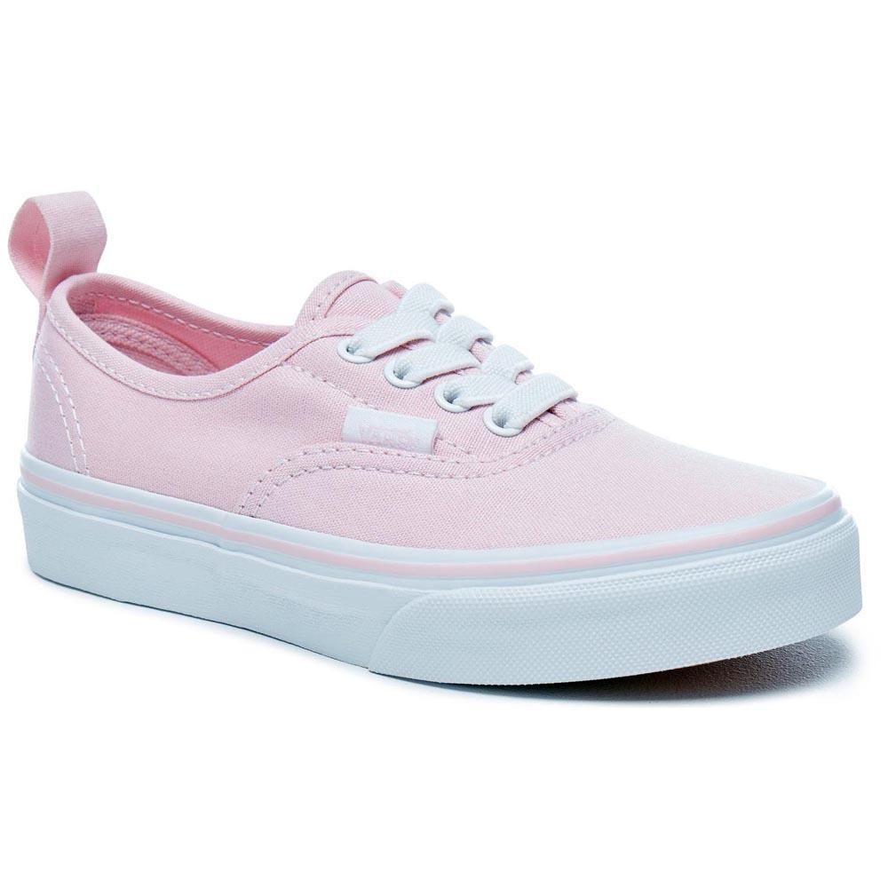 b745de21eb05 Vans UY Authentic Elastic Lace Pink buy and offers on Dressinn