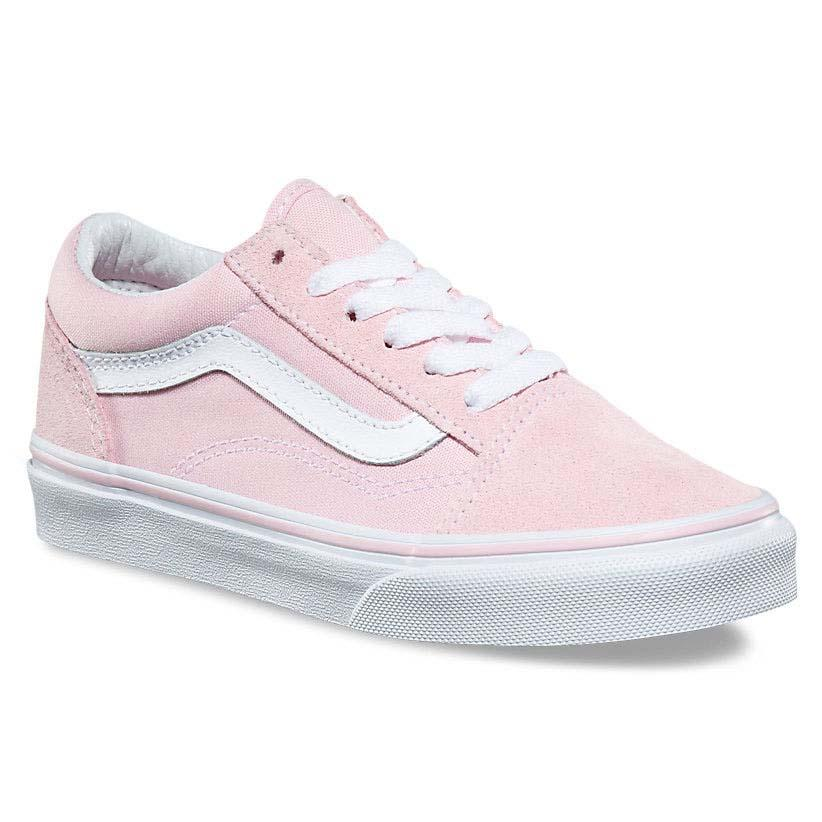 355578fc96a8 Vans UY Old Skool Pink buy and offers on Dressinn
