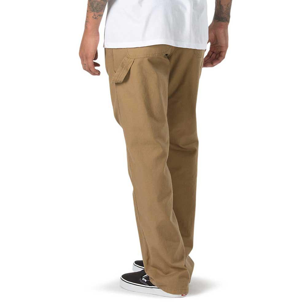 2f3495122686 Vans Hardware Brown buy and offers on Dressinn