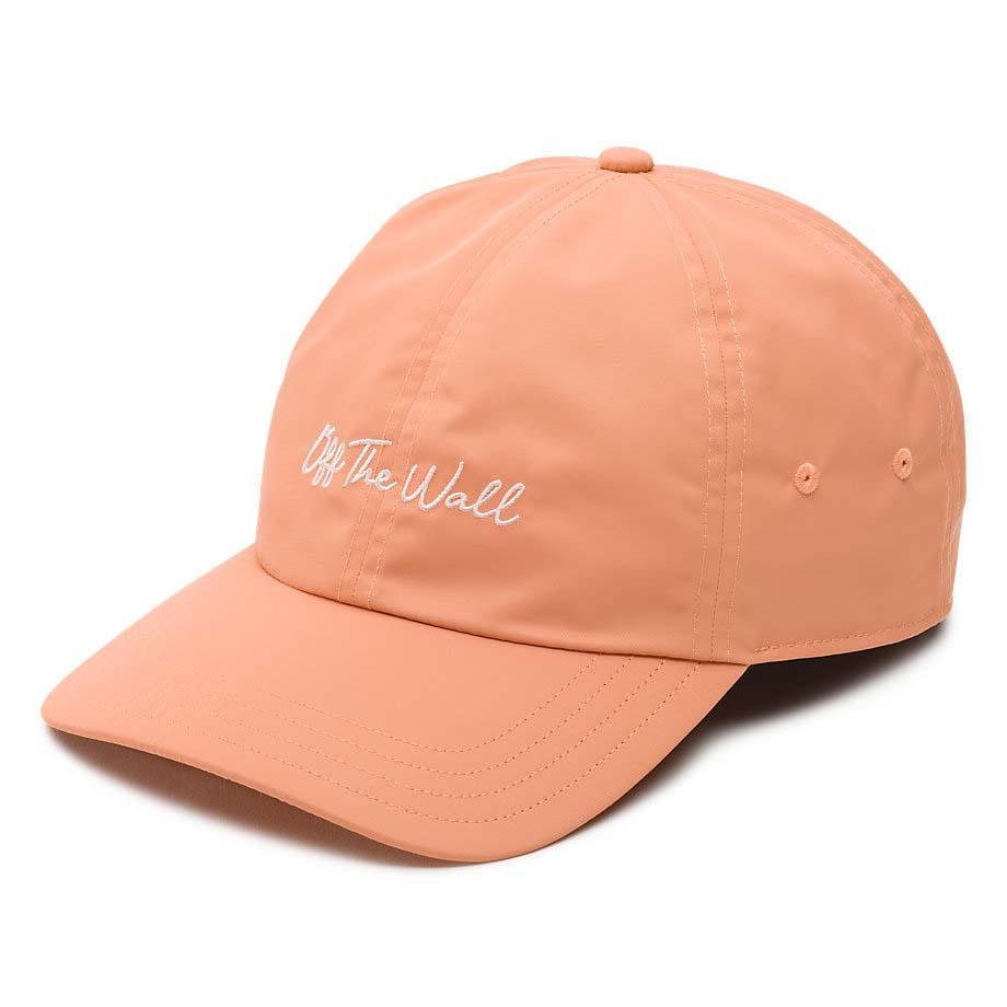 Vans Paradise Hat Orange buy and offers on Dressinn 61f04dd62cf