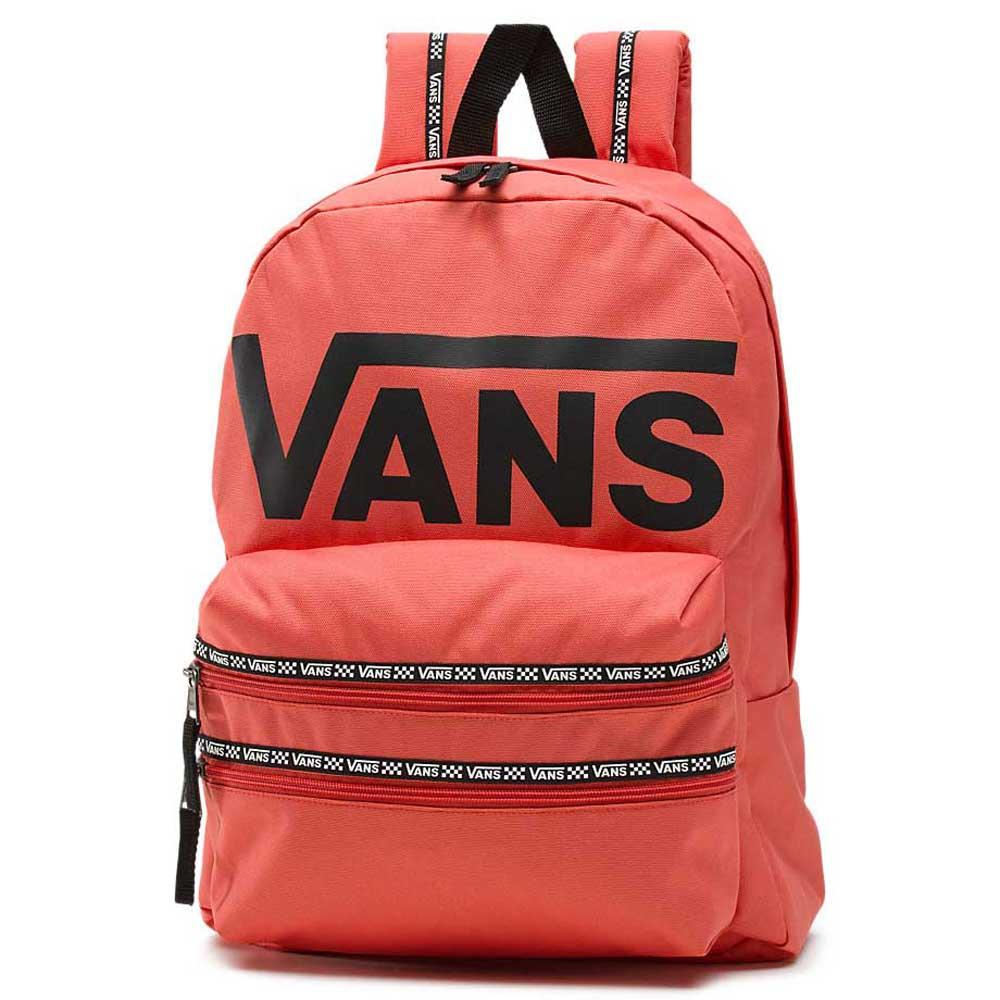 244c85d3ada5c8 Vans Sporty Realm II Orange buy and offers on Dressinn