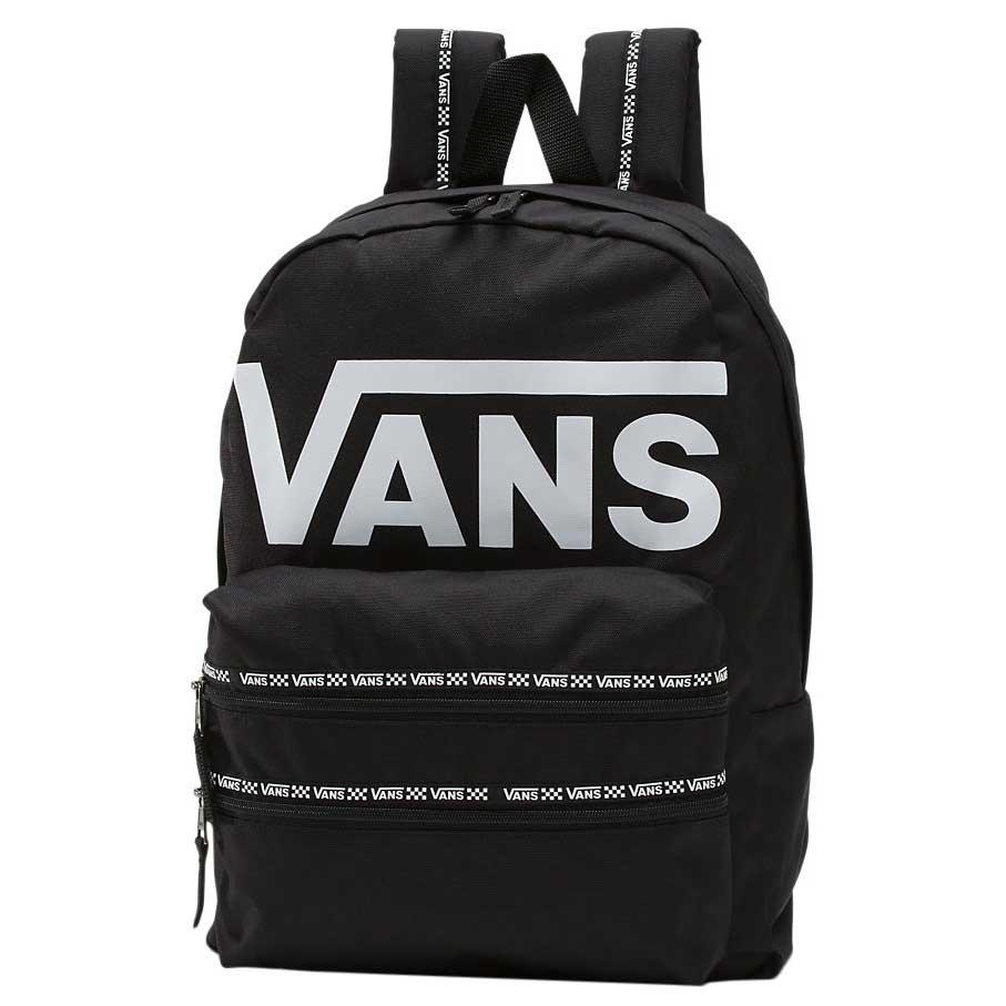 05c4784e4718ce Vans Sporty Realm II Black buy and offers on Dressinn