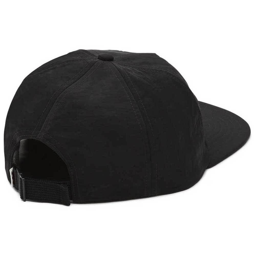 da6278104ba Vans Expedition Hat Black buy and offers on Dressinn