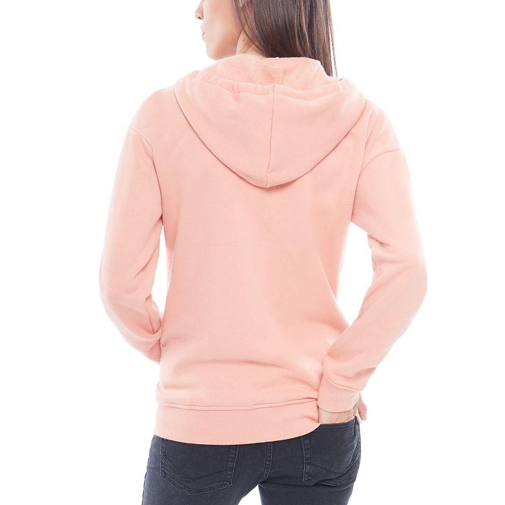 Poppy Dream Zip Hoodie muted clay Vans rpsRxBYq
