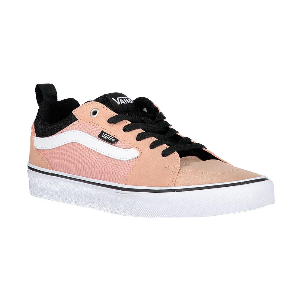567008a343 Vans Filmore Pink buy and offers on Dressinn