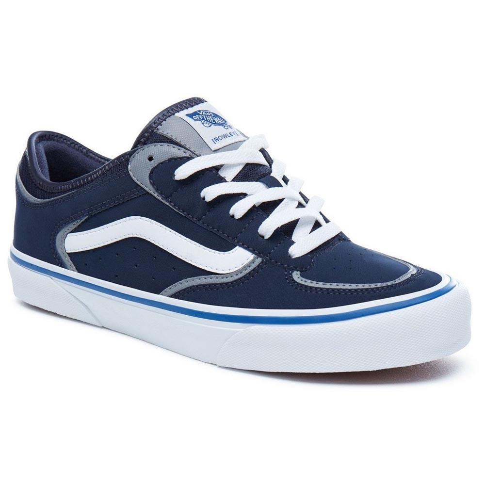 44a6619bd5f5 Vans Rowley Classic LX buy and offers on Dressinn
