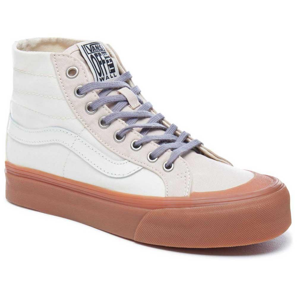 26287bb416 Vans Sk8-Hi 138 Decon SF White buy and offers on Dressinn