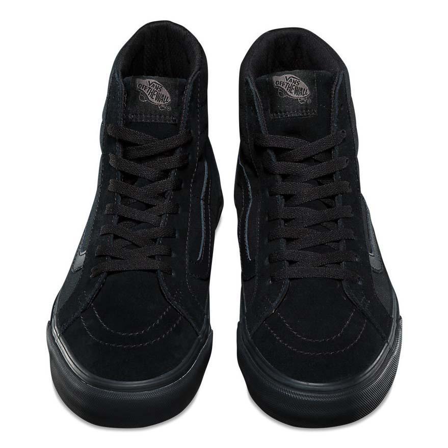 708ded1c2369 Vans Sk8-Hi Reissue UC Black buy and offers on Dressinn