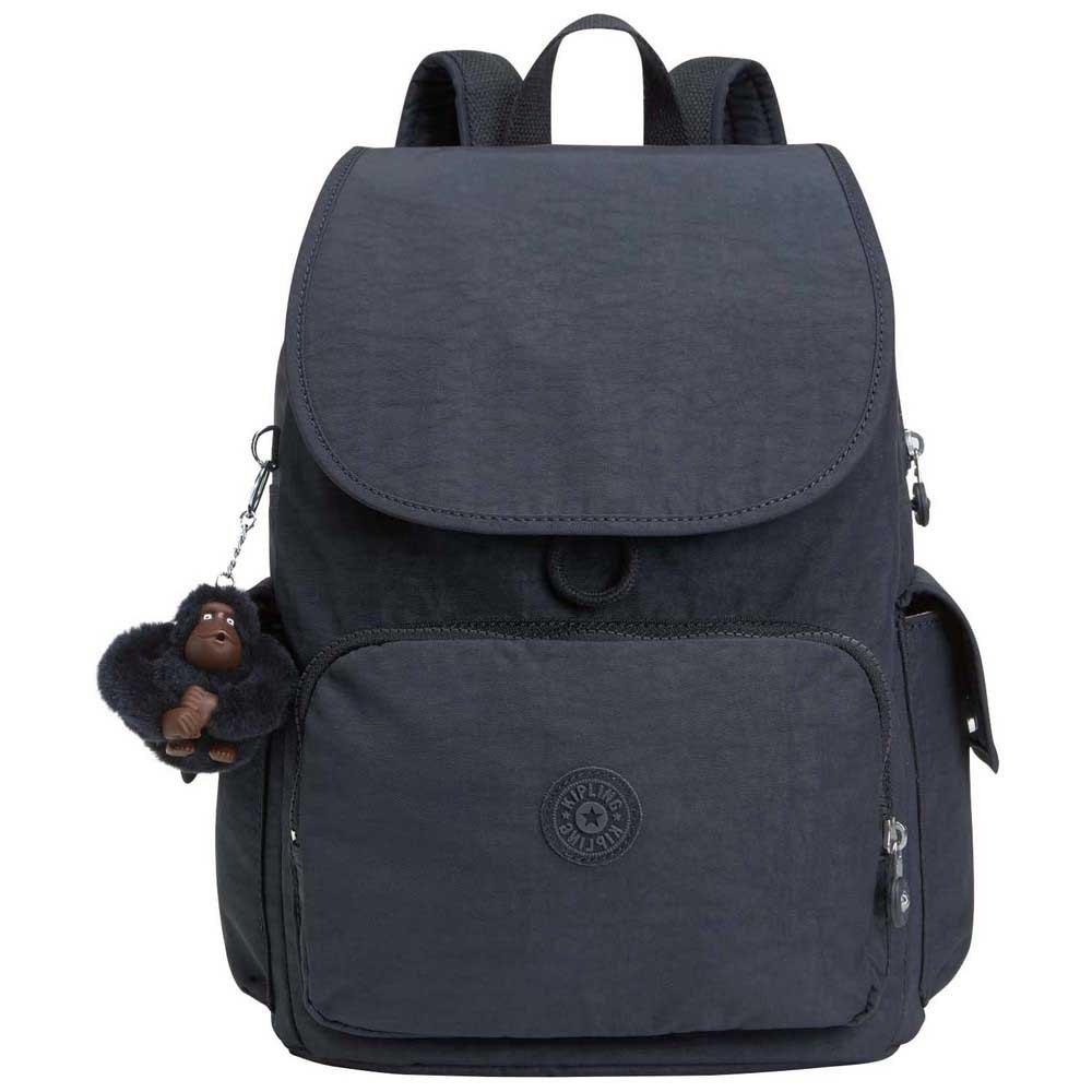 765761ca2895 Kipling City Pack Blue buy and offers on Dressinn
