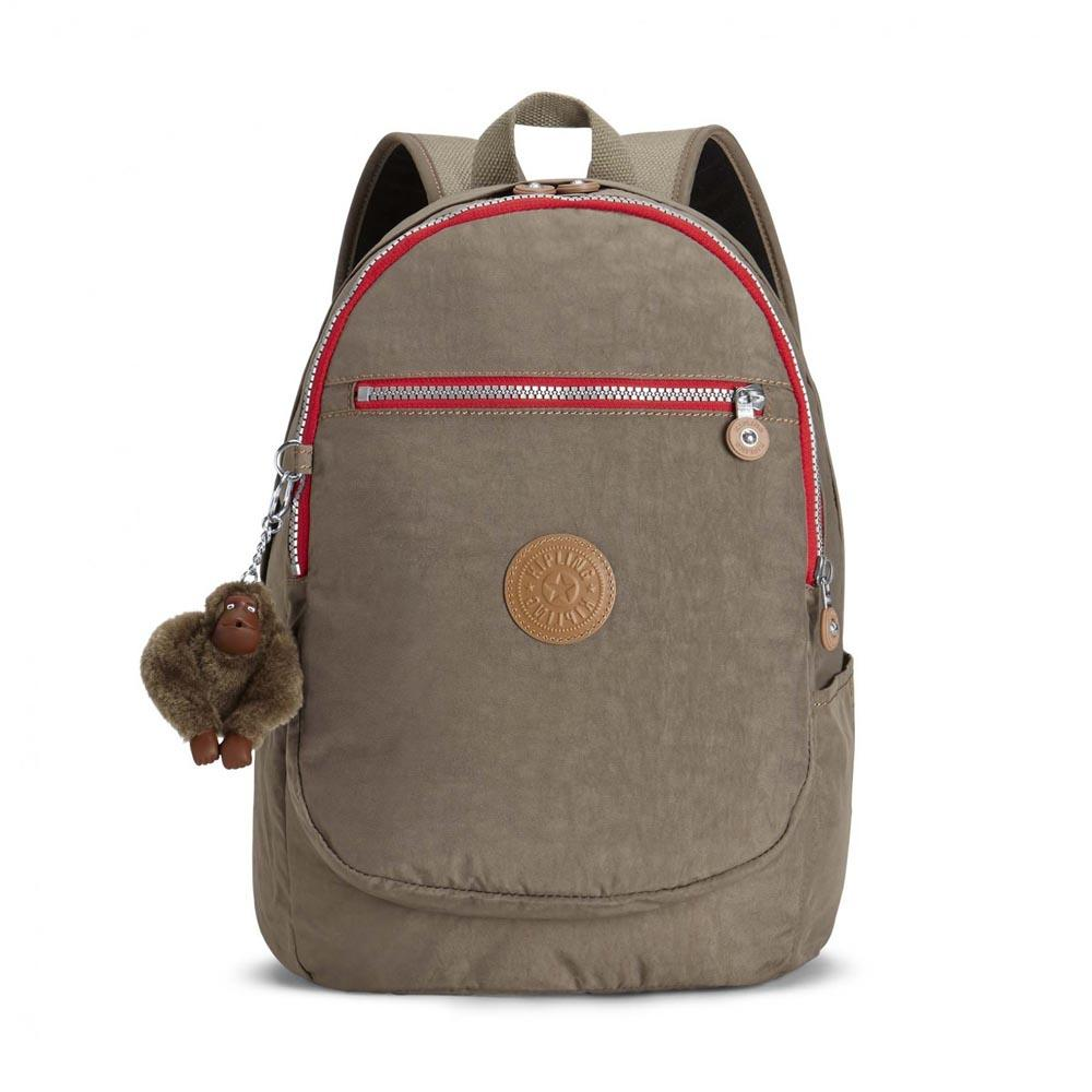 69d839c6de Kipling Clas Challenger 16L Brown buy and offers on Dressinn
