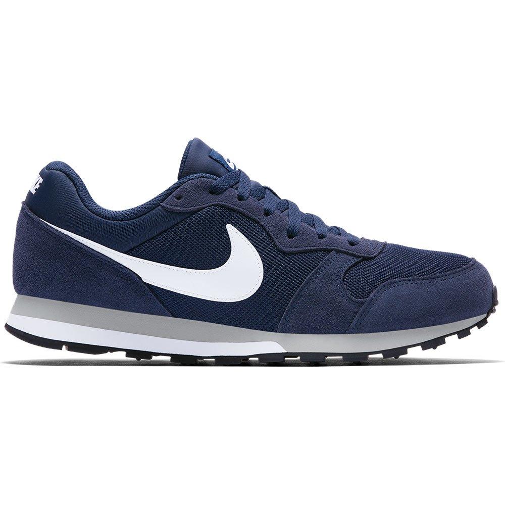 Sneakers Nike Md Runner 2 EU 47 1/2 Midnight Navy / White