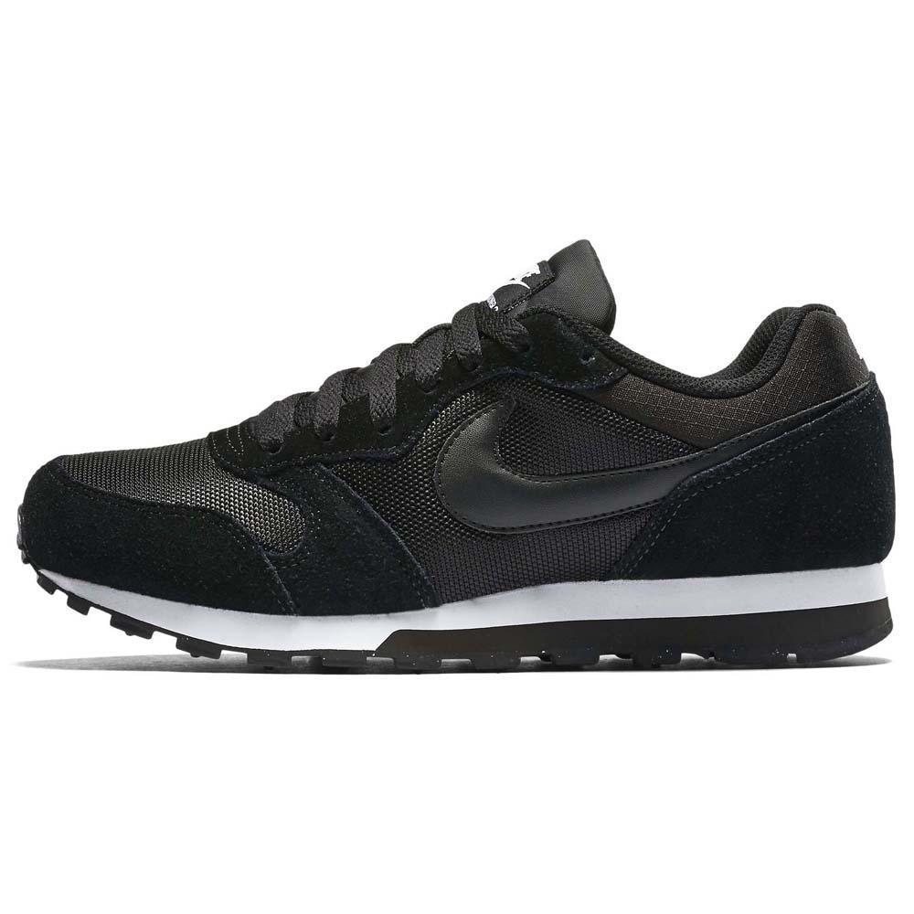 f0da4b5c0c793 Nike MD Runner 2 Black buy and offers on Dressinn