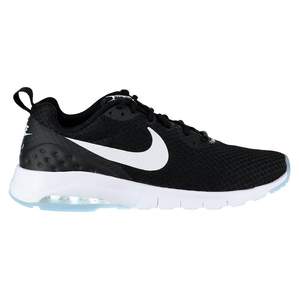 f1ce533c8472a Nike Air Max Motion LW Black buy and offers on Dressinn