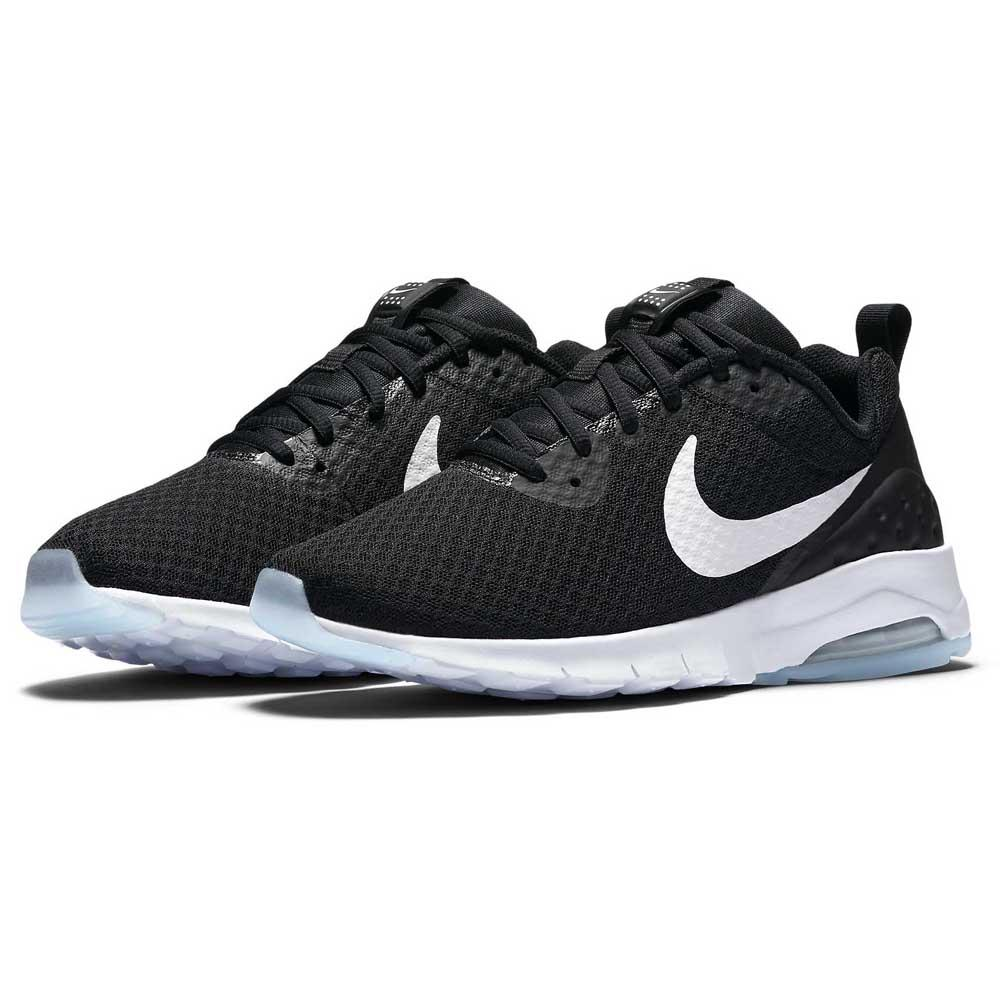 a815cbc84b486 Nike Air Max Motion LW Black buy and offers on Dressinn