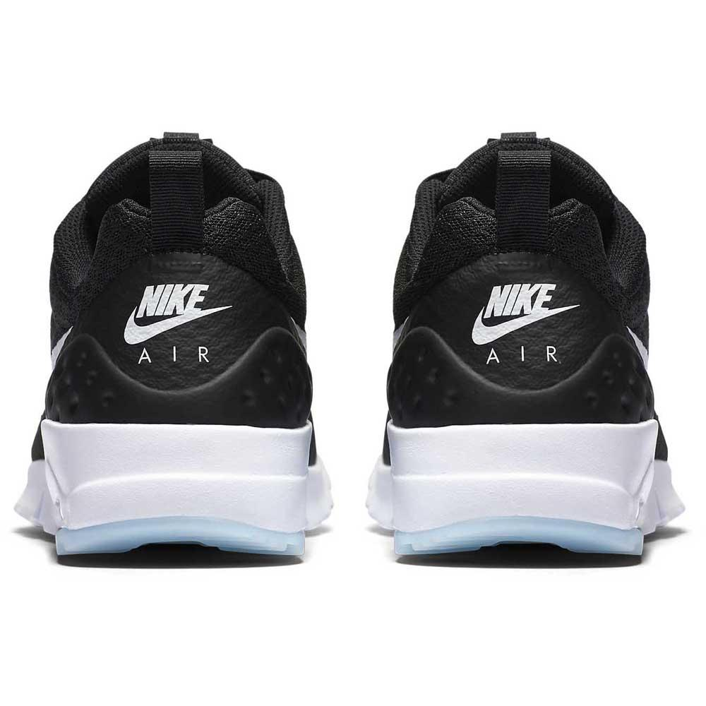 29cff9cbbbc187 Nike Air Max Motion LW Black buy and offers on Dressinn