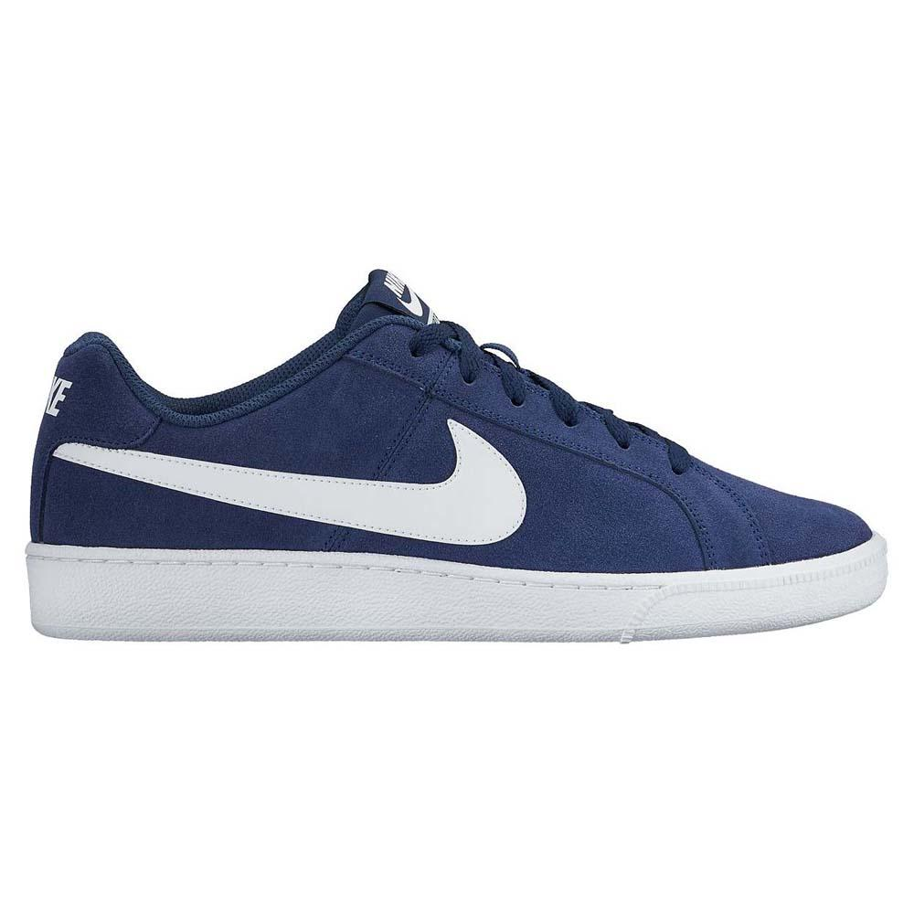 Nike Court Royale Suede Blue buy and