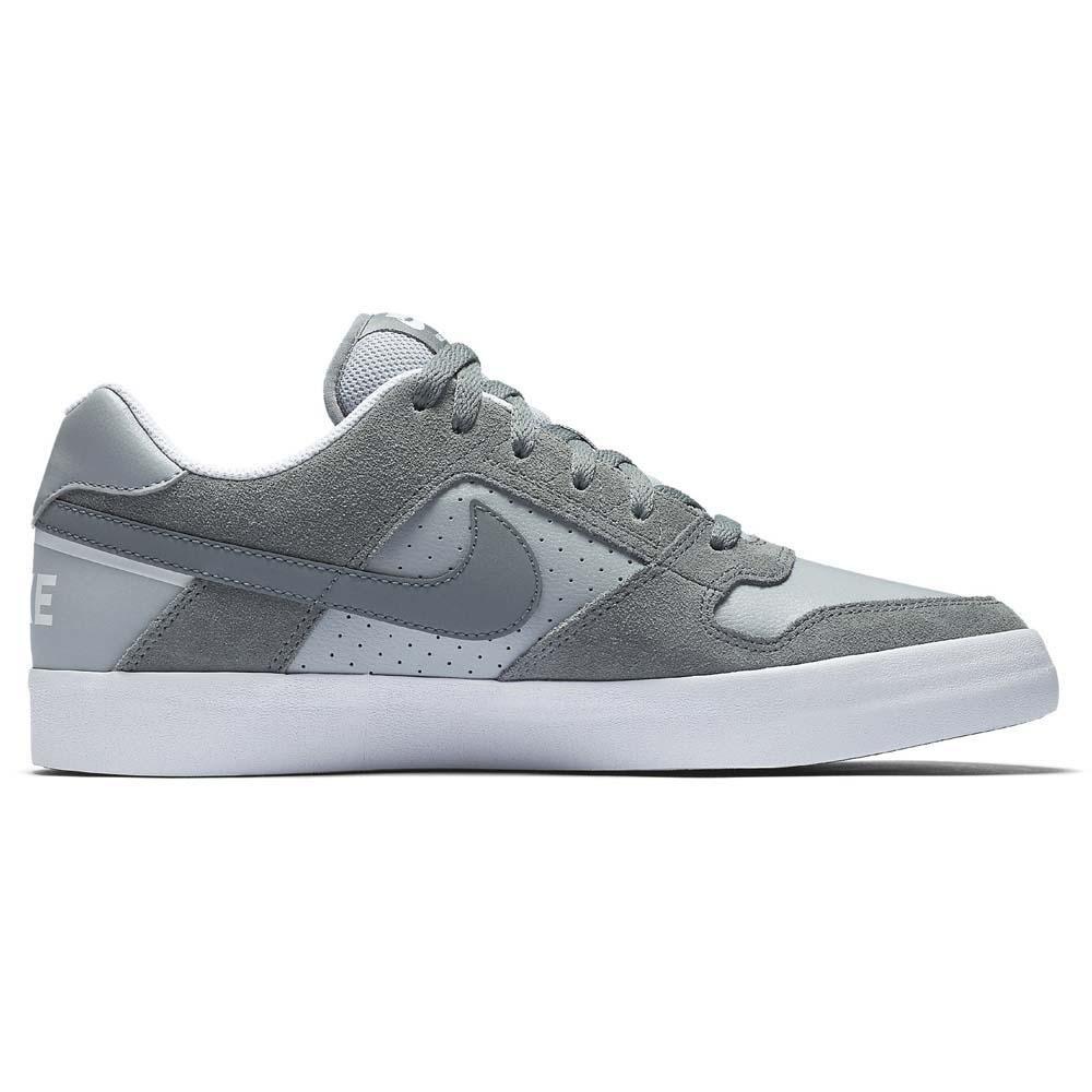 80b8b7a4 Nike SB Delta Force Vulc Gris comprar y ofertas en Dressinn
